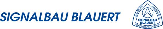 Logo von Signalbau Walter Blauert e.K.