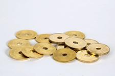 Park- und Dauerparkermünzen