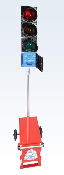 Quarz-Signalanlage SB/94
